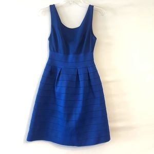 New York & Company Dresses - New York and Company Fit and Flare Dress